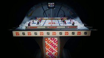 Dunkin' TV Spot, 'NHL Inside the Bubble: Good Game' - Thumbnail 2