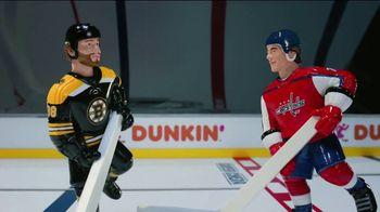 Dunkin' TV Spot, 'NHL Inside the Bubble: Good Game' - Thumbnail 3