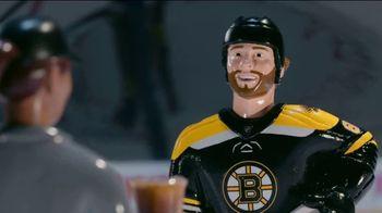 Dunkin' TV Spot, 'NHL Inside the Bubble: Good Game' - Thumbnail 4