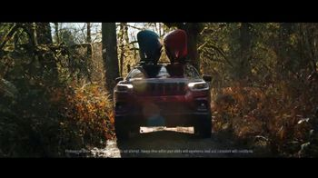 Jeep Presidents Day Event TV Spot, 'You Thought' [T2] - Thumbnail 4