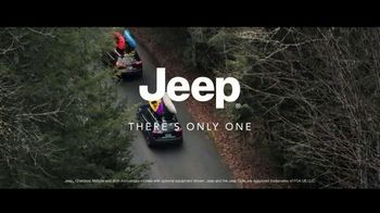Jeep Presidents Day Event TV Spot, 'You Thought' [T2] - Thumbnail 6