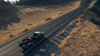 Ram Trucks Presidents Day Event TV Spot, 'Great Deals' Song by Foo Fighters [T2] - Thumbnail 2