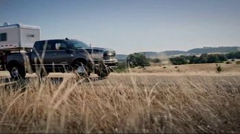Ram Trucks Presidents Day Event TV Spot, 'Great Deals' Song by Foo Fighters [T2] - Thumbnail 3