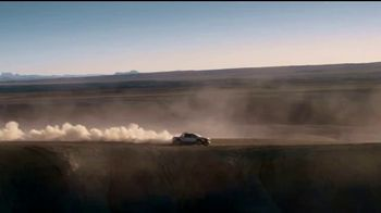 Ram Trucks Presidents Day Event TV Spot, 'Like Never Before' Song by Foo Fighters [T2] - Thumbnail 1