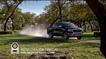 Ram Trucks Presidents Day Event TV Spot, 'Like Never Before' Song by Foo Fighters [T2] - Thumbnail 4
