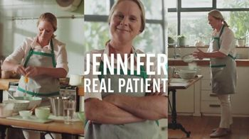 Dupixent TV Spot, 'Roll Up Your Sleeves: Shawn, Ore and Jennifer'