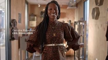 Mastercard TV Spot, 'Shop, Share and Support Black Women-Owned Businesses' Featuring Jennifer Hudson - Thumbnail 4