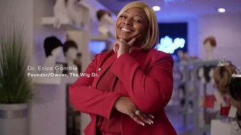 Mastercard TV Spot, 'Shop, Share and Support Black Women-Owned Businesses' Featuring Jennifer Hudson - Thumbnail 5