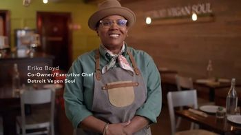 Mastercard TV Spot, 'Shop, Share and Support Black Women-Owned Businesses' Featuring Jennifer Hudson - Thumbnail 6
