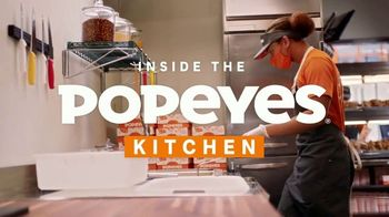 Popeyes TV Spot, 'Inside the Popeyes Kitchen: Nathan' - Thumbnail 2