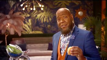 White Castle TV Spot, 'Seafood Is Back'