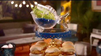 White Castle TV Spot, 'Seafood Is Back' - Thumbnail 1