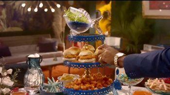 White Castle TV Spot, 'Seafood Is Back' - Thumbnail 2