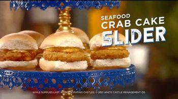 White Castle TV Spot, 'Seafood Is Back' - Thumbnail 3