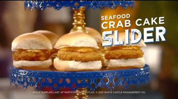 White Castle TV Spot, 'Seafood Is Back' - Thumbnail 4