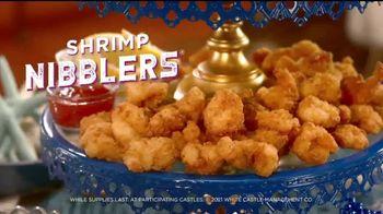 White Castle TV Spot, 'Seafood Is Back' - Thumbnail 5