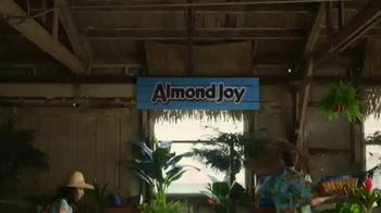 Almond Joy TV Spot, 'Taste Paradise' - Thumbnail 1