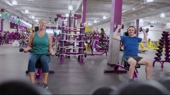 Planet Fitness TV Spot, 'Squeaky Clean: $1 Down' - Thumbnail 3