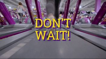Planet Fitness TV Spot, 'Squeaky Clean: $1 Down' - Thumbnail 5