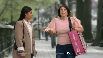 Burlington TV Spot, 'Una noticia emocionante' [Spanish] - Thumbnail 8