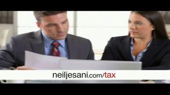 Neil Jesani TV Spot, 'Every Tax Break' - Thumbnail 4