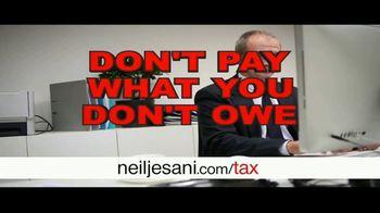Neil Jesani TV Spot, 'Every Tax Break' - Thumbnail 8