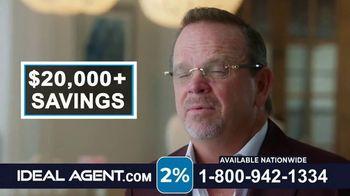 Ideal Agent TV Spot, 'Smart Seller System' - Thumbnail 6