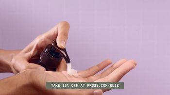 Prose TV Spot, 'For Ava: 15% Off' - Thumbnail 7