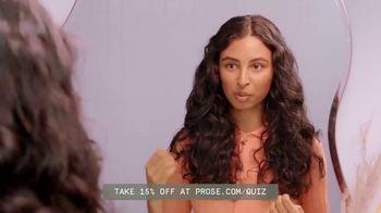 Prose TV Spot, 'For Ava: 15% Off' - Thumbnail 8