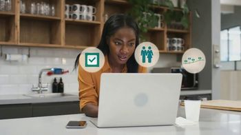 Social Security Administration TV Spot, 'My Social Security Account: Tailored for You' - Thumbnail 6