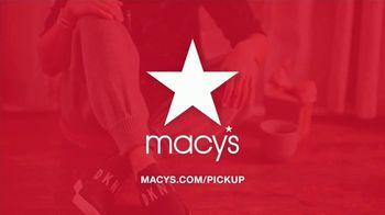 Macy's TV Spot, 'Esta Semana en Macy's: Zapatos, utensilios de cocina y sábanas' [Spanish] - Thumbnail 10