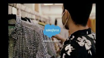 Salesforce Customer 360 TV Spot, 'The Pivot Point' - Thumbnail 10