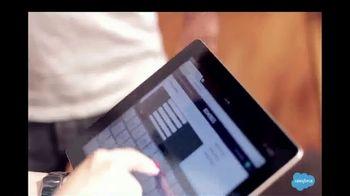 Salesforce Customer 360 TV Spot, 'The Pivot Point' - Thumbnail 5
