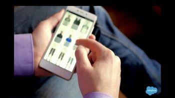 Salesforce Customer 360 TV Spot, 'The Pivot Point' - Thumbnail 9
