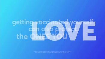 COVID Collaborative TV Spot, 'Talking About the COVID-19 Vaccines' Song by Soul II Soul - Thumbnail 8