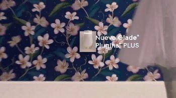 Glade PlugIns Plus TV Spot, 'Duerme cuando tú duermes' [Spanish] - Thumbnail 1