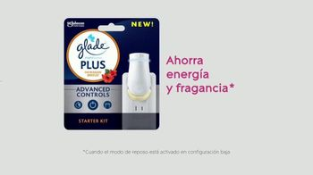 Glade PlugIns Plus TV Spot, 'Duerme cuando tú duermes' [Spanish] - Thumbnail 5