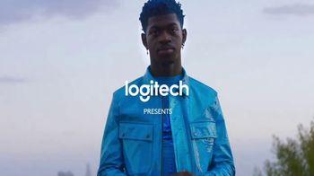 Logitech TV Spot, 'Defy Logic' Featuring Lil Nas X