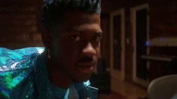 Logitech TV Spot, 'Defy Logic' Featuring Lil Nas X - Thumbnail 6