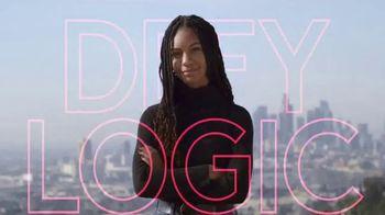 Logitech TV Spot, 'Defy Logic' Featuring Lil Nas X - Thumbnail 8