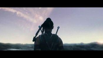 Mortal Kombat - Alternate Trailer 1