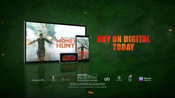 Monster Hunter Home Entertainment TV Spot - Thumbnail 9