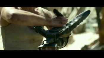 Monster Hunter Home Entertainment TV Spot - Thumbnail 3