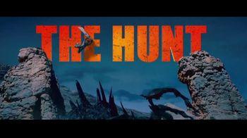 Monster Hunter Home Entertainment TV Spot - Thumbnail 4