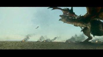 Monster Hunter Home Entertainment TV Spot - Thumbnail 7