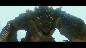 Monster Hunter Home Entertainment TV Spot - Thumbnail 8