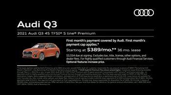 Audi TV Spot, 'Toll Booth Race' [T2] - Thumbnail 9