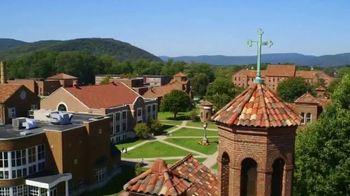St. Bonaventure University TV Spot, 'The World Today' - Thumbnail 5