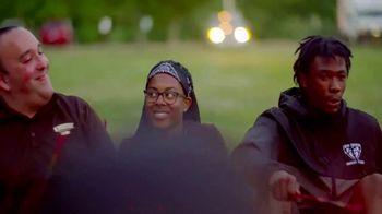 St. Bonaventure University TV Spot, 'The World Today' - Thumbnail 8