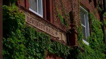 St. Bonaventure University TV Spot, 'The World Today' - Thumbnail 9